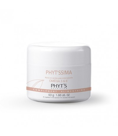 Phyt'ssima Omega 3&6